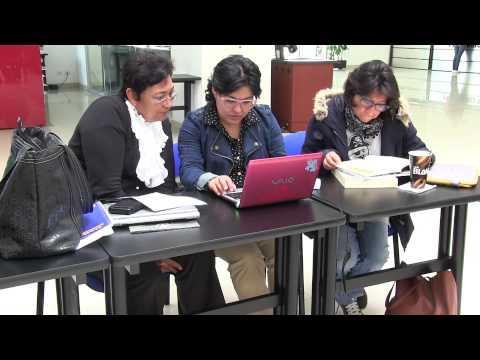 Wikimedia México - Primer Editatón Wikipedia BUAP
