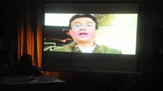 Nepal Idol Press Meet