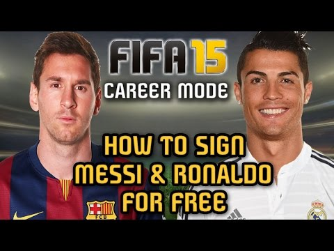 career mode fifaa 16 how to win league