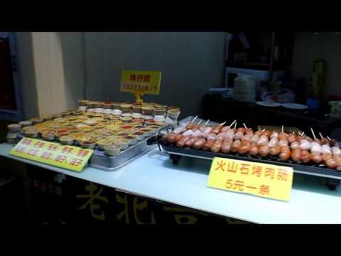 vlog / visiting shenzhen