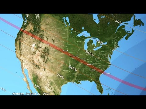 2017 Total Solar Eclipse