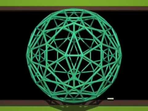 Die 4. Dimension: Wie kann man sich die Zeit vorstellen?  Die 4.Dimension