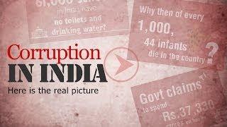 YuvaBharat-Eenadu | Corruption