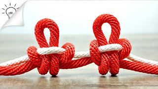 12 Knots & Ropes Tricks That You Can Do