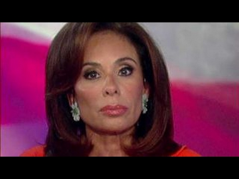 Thumbnail: Judge Jeanine: White House leaker an enemy of the US