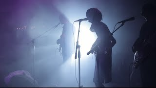 "DEERHUNTER - LIVE APF 2013 ""Sleepwalking/Back to the Middle"""