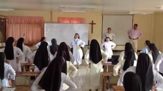 [Dân vũ] Doreamon - Giờ sinh hoạt các nữ tu Đaminh vùng Châu Á Thái Bình Dương| CHATAMVN.COM