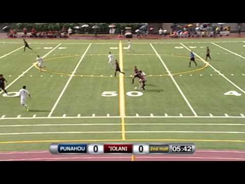 Download 2013-2014 Boys Soccer: Punahou vs. 'Iolani (December 21, 2013)