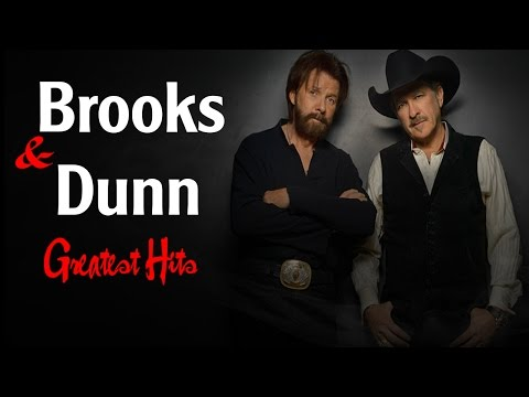Brooks & Dunn Greatest Hits Collection - Top Songs Of Brooks & Dunn
