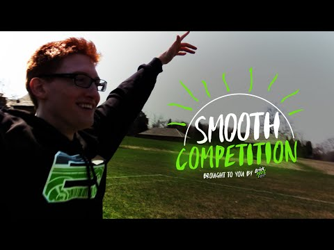 Smooth Competition by BRISK MATE - Ep. 3 - Crossbar Challenge