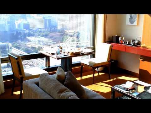 The Peninsula Hotel - Tokyo
