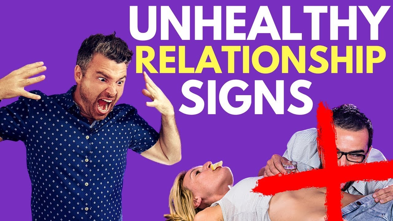 13 Signs of a Bad Relationship (And How to Leave it FAST)