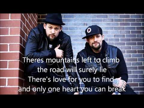 A Million Tears(w/lyrics)- The Madden Brothers