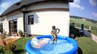 Summer Freestyle Floorball - FUN | Lukáš Marel