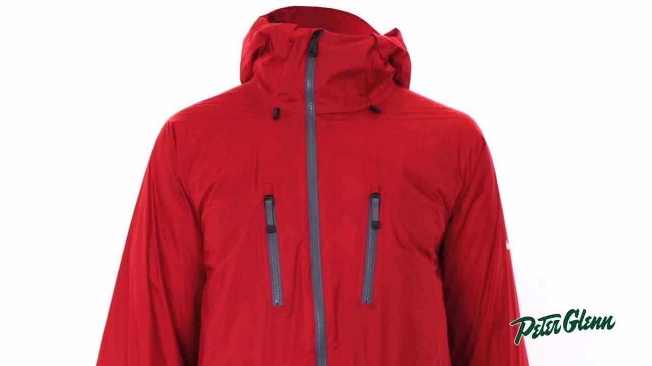 95c989266570 Nike Men s Aeroloft Kampai Insulated Snowboard Jacket Review by Peter Glenn