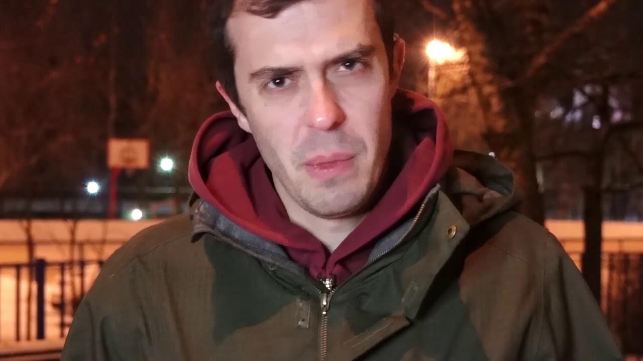 Роман Доброхотов о разоблачении отравителей Навального: повоевали в Украине - пошли на повышение