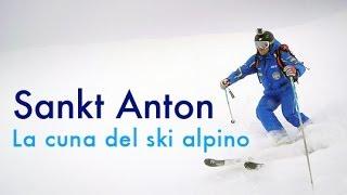 Sankt Anton, la cuna del ski alpino - Destinos
