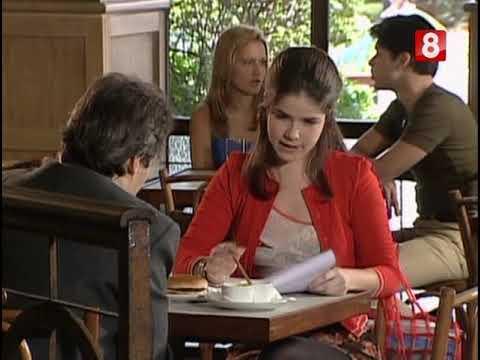 Жестокий ангел (28 серия) (1997) сериал