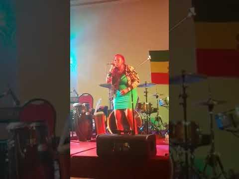 Empress Divine- Mama Africa