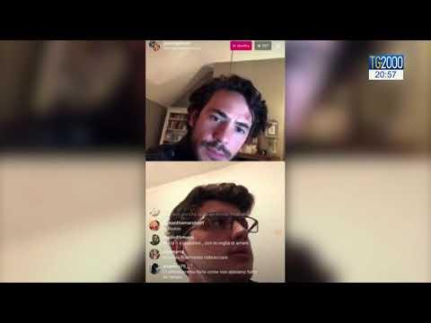 Coronavirus, Jack Savoretti e la canzone scritta con i fan in collegamento