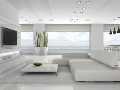 Best Modern Interior Living Room Design Ideas