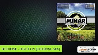 Redkone - Right On (Original Mix)