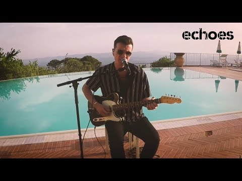 Echoes - Times Like These, live at Borgo Pignano, Tuscany