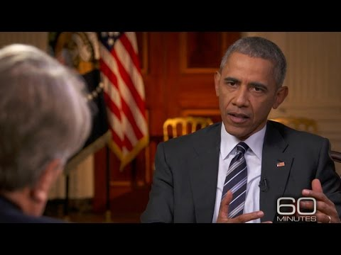 Obama's final interview: Don't underestimate Donald Trump