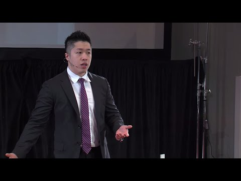 Contact Zones and the Art of Interpersonal Communication | Anthony Hung | TEDxPSUBehrend