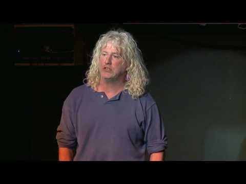 TEDxLiffey - Mick Wallace - 4/20/10