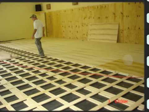 Rancho Nia Floor With Voice Over Youtube