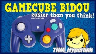 BIDOU GAMECUBE CONTROLLER IS THE NEW META - General Tech - Smash 4 Meta
