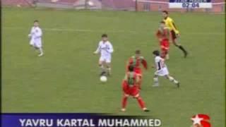 Der türkische Ronaldinho