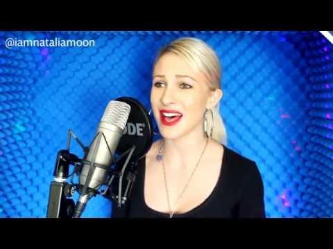 Australian Girl Sings Tagalog ballad 'Gisingin Ang Puso' Liezel Garcia