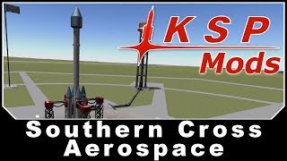 KSP Mods - Southern Cross Aerospace