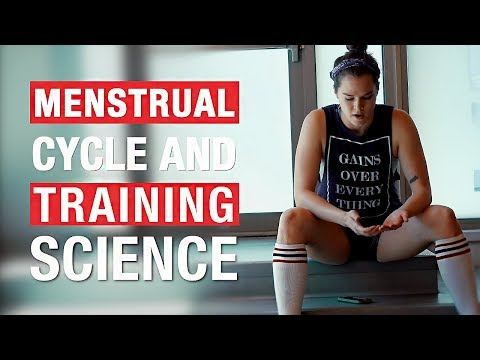Menstrual Cycle and Training Science Explained (we're not just little men)