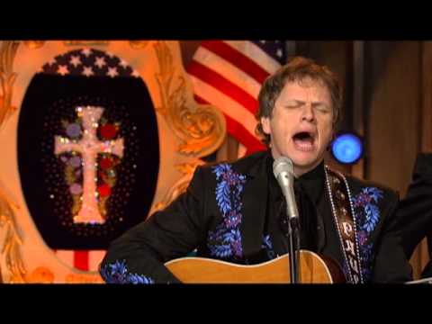 """Where No One Stands Alone - """"Apostle"""" Paul Martin & The Martin Family on the Marty Stuart Show"""