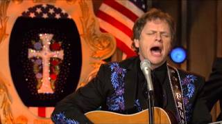 "Where No One Stands Alone - ""Apostle"" Paul Martin & The Martin Family on the Marty Stuart Show"