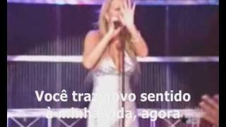 Mariah Carey-Yours(traduzida)
