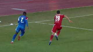 Sepsi - FC Botosani 2-2 I Botosaniul a avut 2-0 ... I Liga 1, etapa 12, sezon 2020-2021