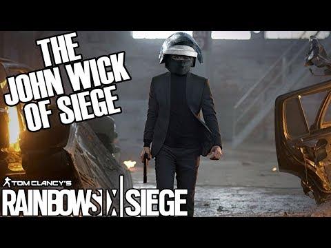 I Am John Wick - Aces Of January (Rainbow Six Siege)