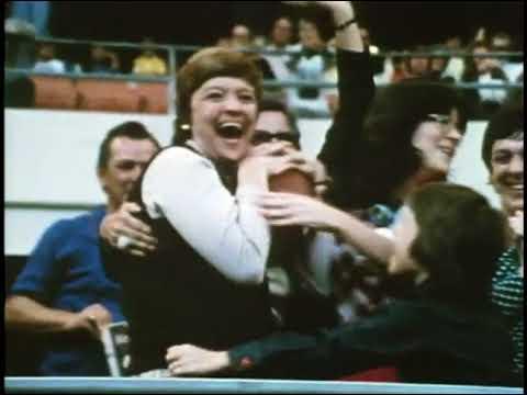 Steelers Vs Vikings 1975