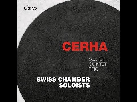 Friedrich Cerha (*1926): Quintet for oboe and string quartet (2007) - I. ♩ 52