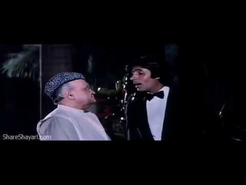 Whatsapp Video Status Sharabi 1984 Movie Best Dialogues And Shayari - Part 1
