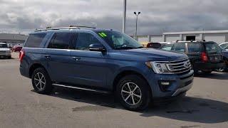 2018 Ford Expedition Tulsa, Broken Arrow, Owasso, Bixby, Green Country, OK X8866