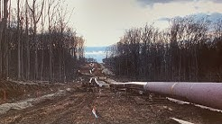 U.S. Supreme Court Appeal:  Pipeline Companies Abuse Eminent Domain