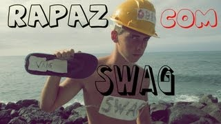 PSY - GENTLEMAN M/V - Paródia (SWAG) |Parody Music video