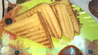 PRESTIGE GRILL SANDWICH MAKER |TOASTER | PGMFB 800-WATT | UNBOXING & REVIEW WITH TEST