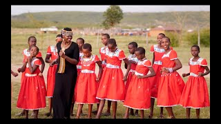 Mambo Sawa - Misjonssenter Maasai Mara feat. Eunice Njeri (SMS Skiza 5961534 to 811)