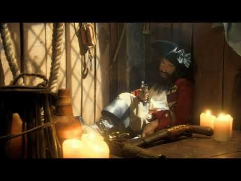 Horrible Histories Putrid Pirates     Blackbeard's Song